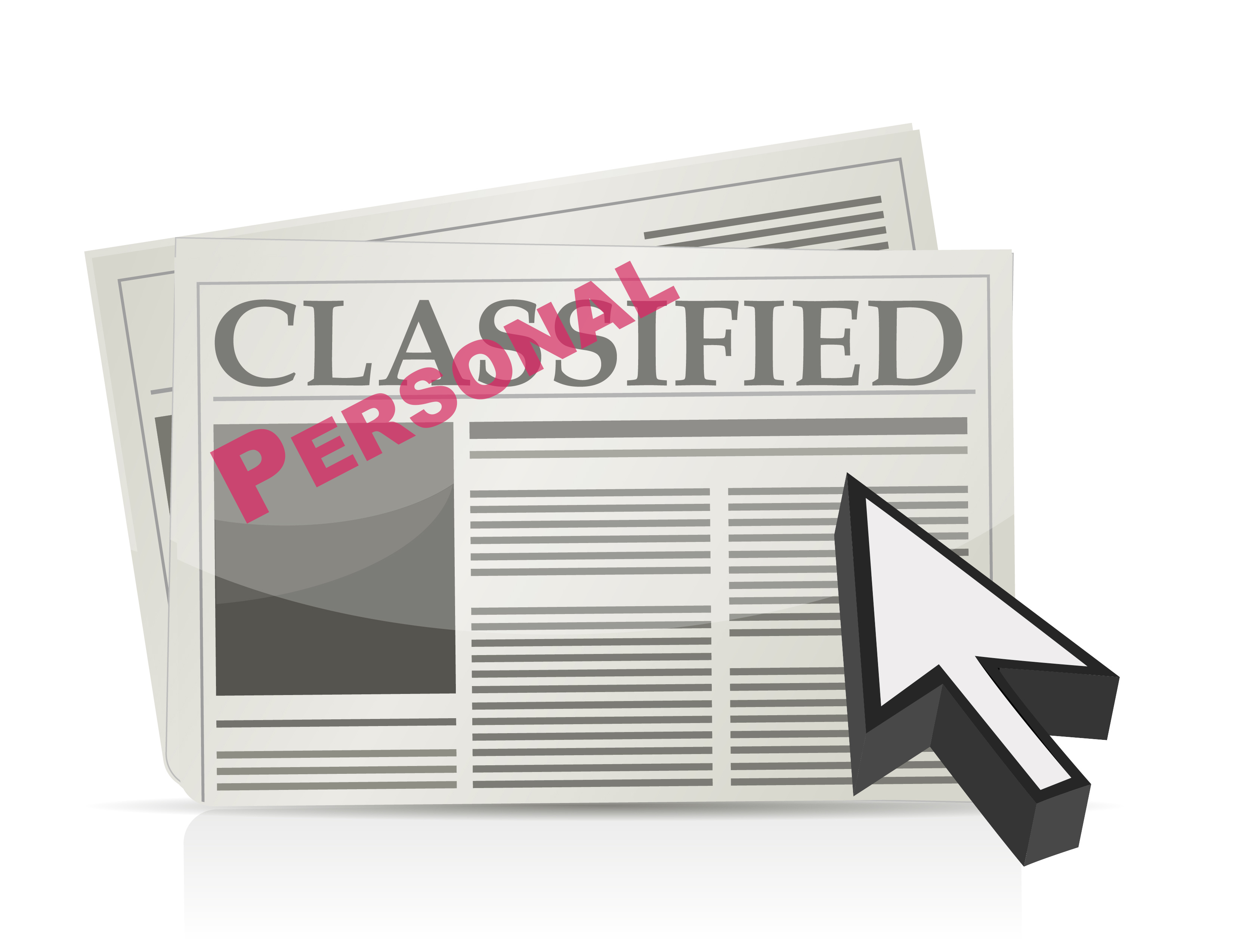 Personal Classifieds - The Sierra Reader
