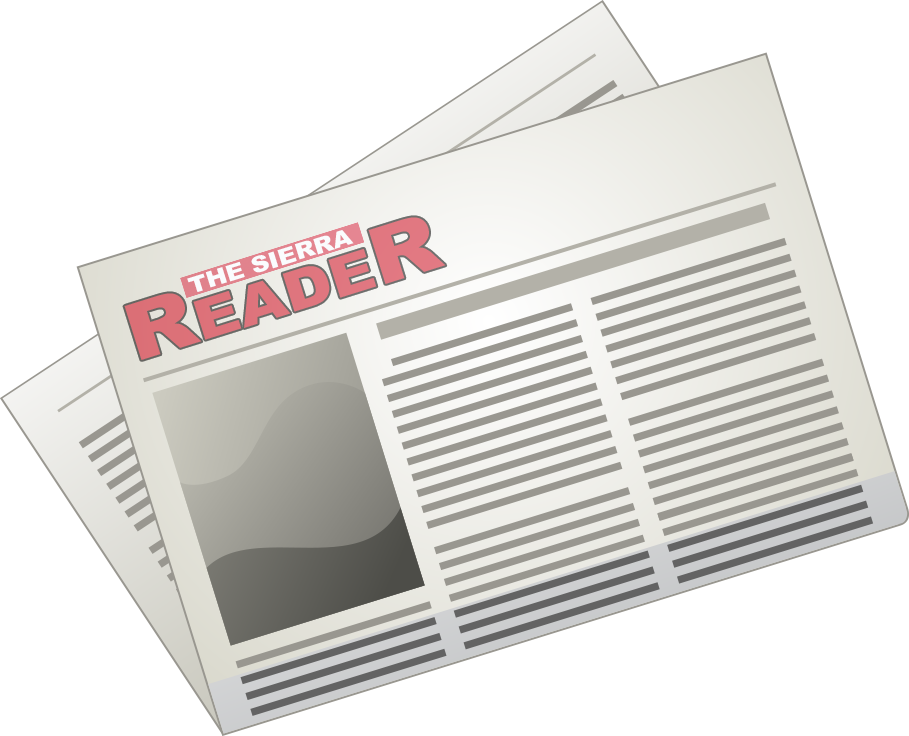 FREE Classifieds & News - The Sierra Reader